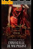 The Gentlemen's Club: a steamy Victorian historical romance (Noire series Book 1)