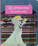 Minicontes classiques : La princesse au petit pois