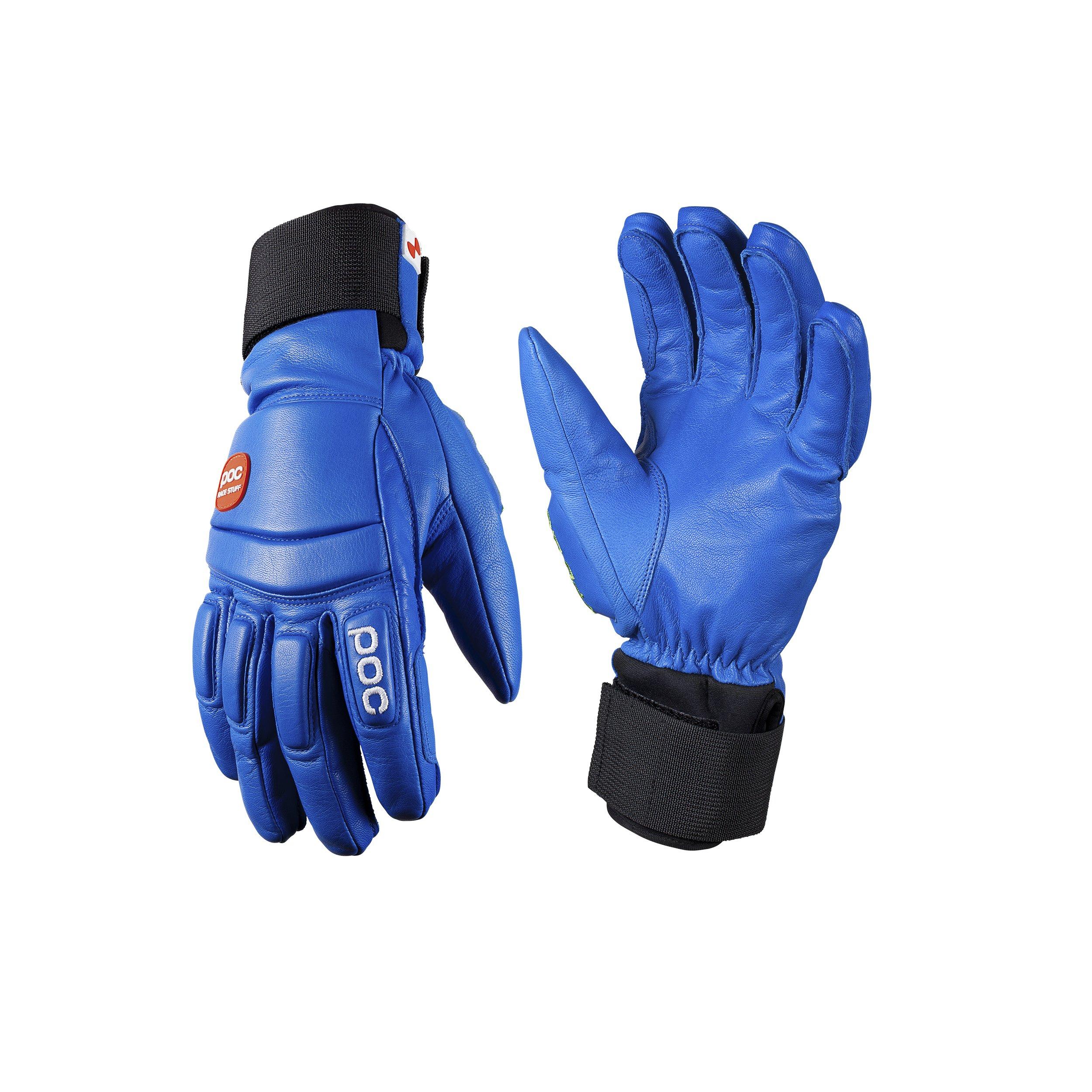 POC Sports Palm Comp VPD 2.0 Glove Califomium Blue Medium