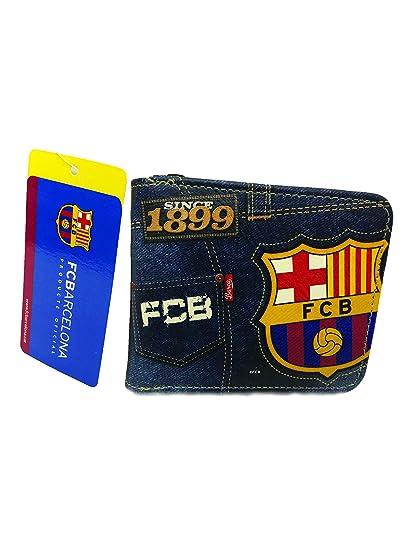 c4cfdbe1e3f22e Amazon.com   FC Barcelona Wallet   Sports   Outdoors