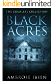 Black Acres: The Complete Collection (English Edition)