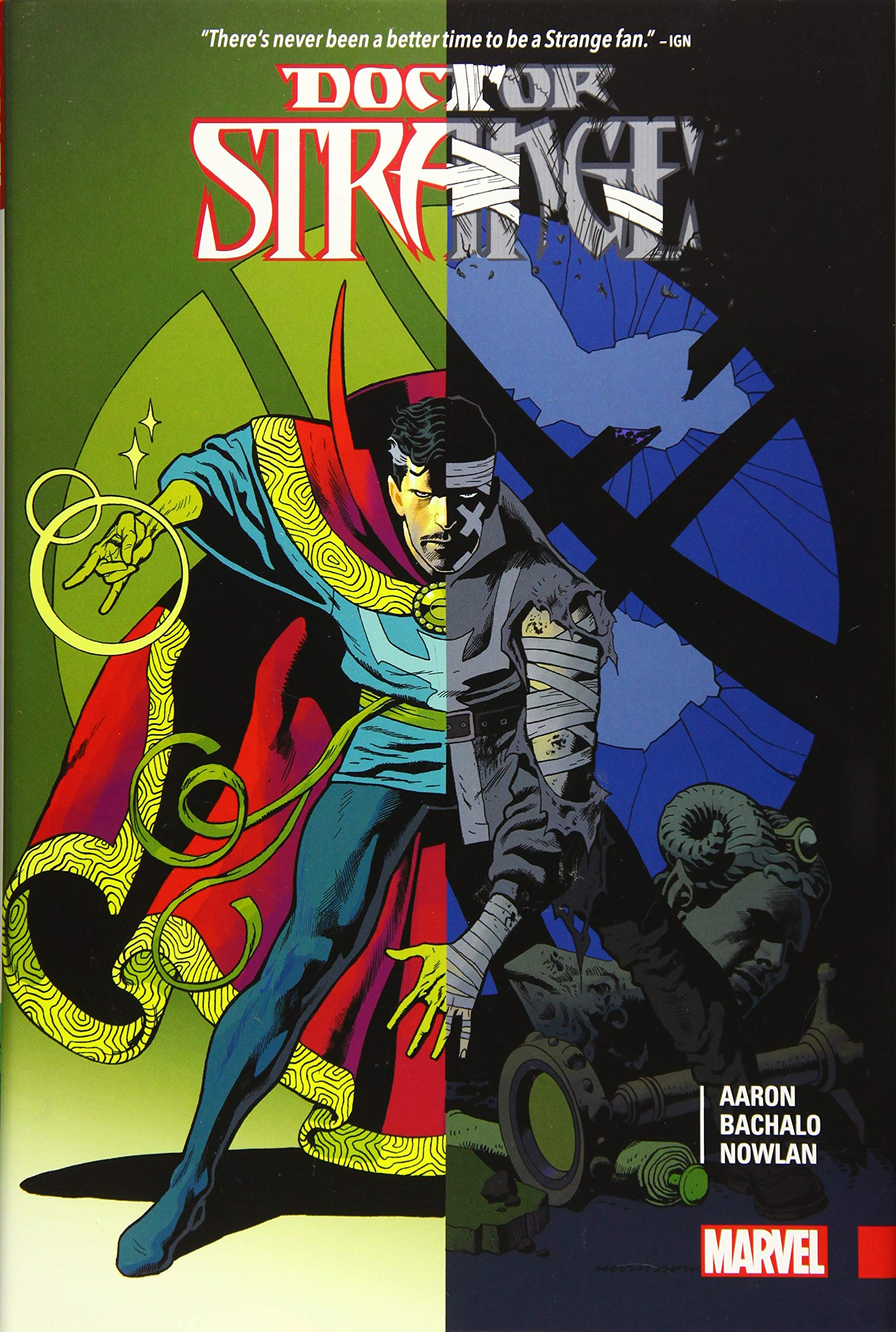FAST SHIPPING!! DOCTOR STRANGE #11 BY MARVEL COMICS