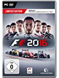 F1 2016 Limited Edition