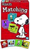 スヌーピー マッチングゲーム PEANUTS10043【おもちゃ カードゲーム 絵合わせ グッズ 雑貨】