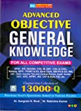 Advance objective general knowladge for all competitive exams 13000