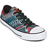 Converse Chuck Taylor Women's Ox All Star Festival Woven Low Fashion Shoes