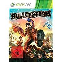 Bulletstorm [Importación Alemana]