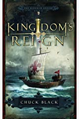 Kingdom's Reign (Kingdom, Book 6) Paperback