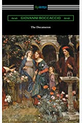 The Decameron (Translated with an Introduction by J. M. Rigg) Kindle Edition