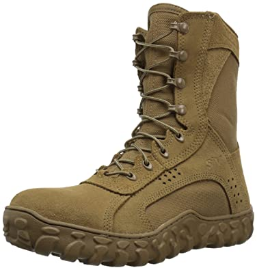 12bf8830d4d Rocky Men's Rkc053 Military and Tactical Boot
