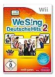 We Sing - Deutsche Hits 2
