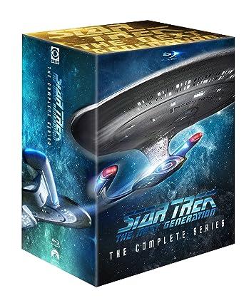 star trek tng digitally remastered