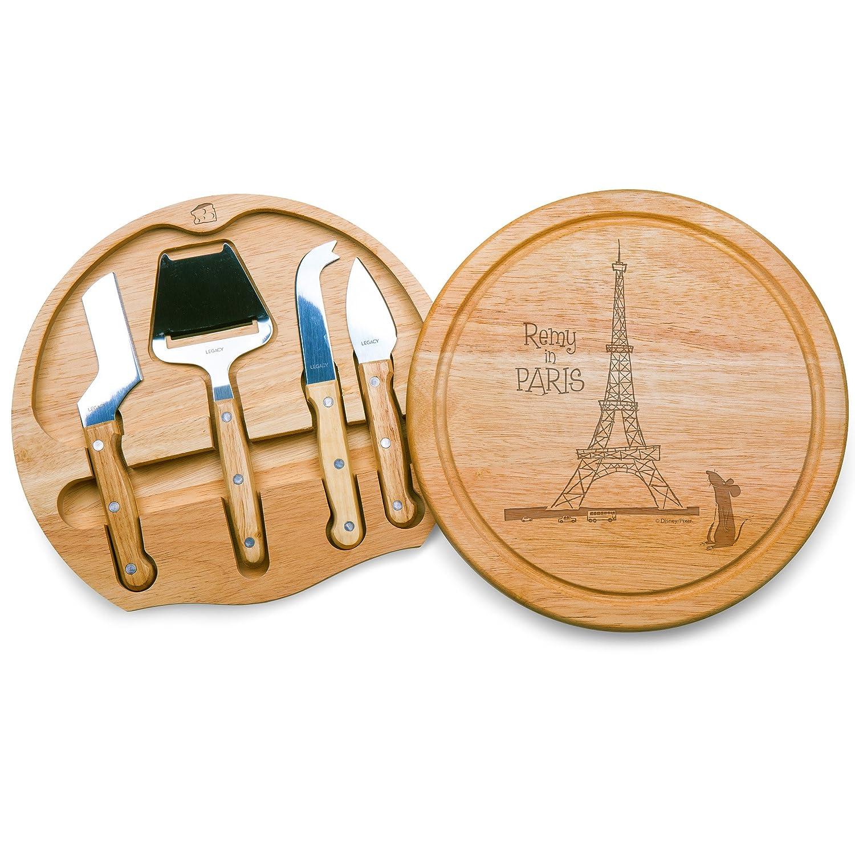 Disney/Pixar Ratatouille Circo Cheese Set with Cheese Tools