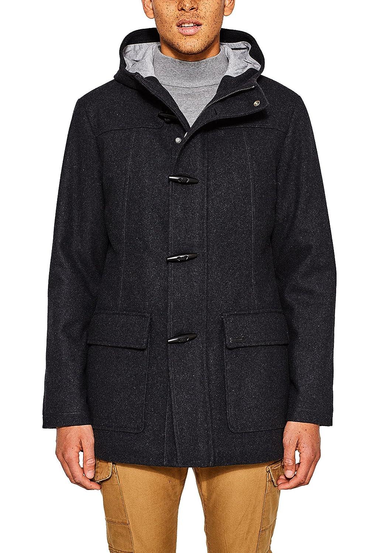 f89e540981dd5 edc by Esprit Men s Coat  Amazon.co.uk  Clothing