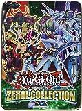 Yu-Gi-Oh 2013 Zexal Collectors Tin - Juguete (Konami KON340073) (versión en inglés)