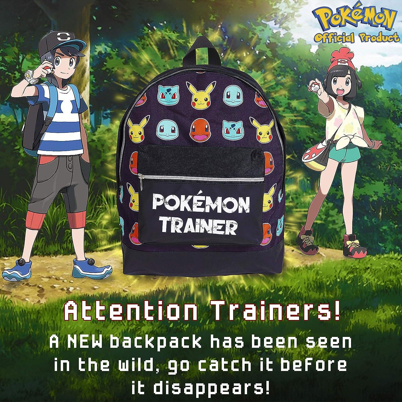 PokémonBolsa Escolares