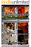 Rabbit Creek Santa (The Wolvers Book 4)