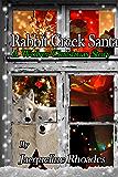 Rabbit Creek Santa (The Wolvers Book 4)