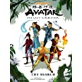 Avatar: The Last Airbender, The Search (Avatar: The Last Airbender (Dark Horse))