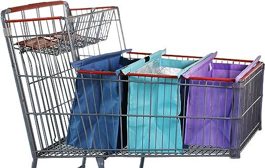 Amazon.com: Bolsa de carro de loto CLUB CART – amplia ...