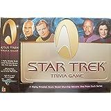 Mattel Star Trek Trivia Game in Large Collectible tin