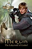 Merlin: The Labyrinth of Gedref (Merlin (older readers))