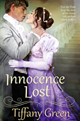 Innocence Lost (Secrets & Scandals Book 1) Kindle Edition