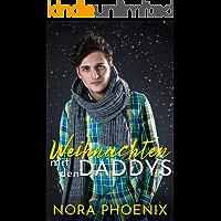 Weihnachten mit den Daddys (Mein Daddy Dom 3) (German Edition) book cover