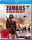 Zombies - An Undead Road Movie (BR) DE-Version