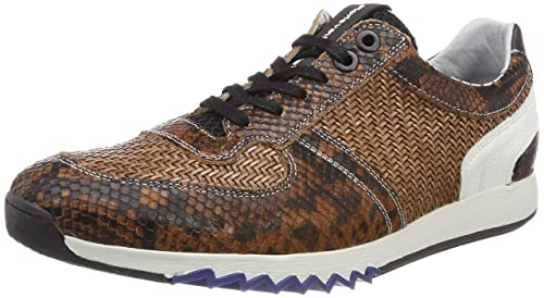 4b550ba5bf Floris van Bommel Men s 16171 Trainers
