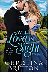 With Love in Sight Kindle Edition
