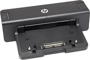 Hewlett Packard HP A7E32 90W Docking Station U.S - A7E32UTABA (Renewed)