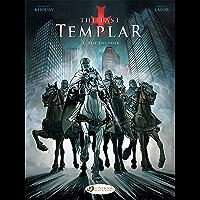 The Last Templar - Volume 1 - The Encoder