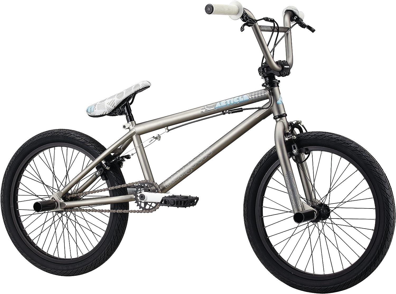 Mongoose - Bicicleta Bmx, rueda de 20