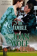 The Gamble Kindle Edition