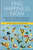 Find Happiness Now