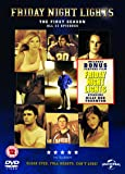Friday Night Lights Season 1/Friday Night Light Feature Film Pack [DVD]