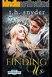 Finding Us (The Happy Endings Resort Book 4)