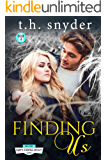 Finding Us (The Happy Endings Resort Book 4)
