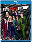 The Big Bang Theory - Season 6 [Blu-ray] [2013] [Region Free]