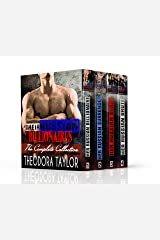 Their Russian Billionaires - The Complete Collection: 4 Novels!!! Her Russian Billionaire, Her Russian Surrender, Her Russian Beast, Her Russian Brute Kindle Edition