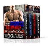 Their Russian Billionaires - The Complete Collection: 4 Novels!!! Her Russian Billionaire, Her Russian Surrender, Her Russian Beast, Her Russian Brute