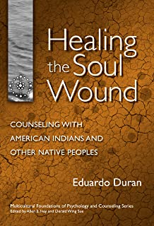 Amazon Com Healing And Mental Health For Native Americans Speaking