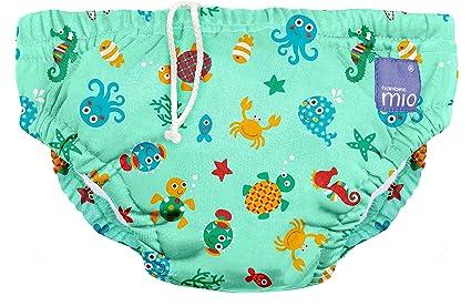 609aed802433 Bambino Mio - SWPM US - Pañal Bañador Bajo del Mar Bambino Mio T3 (7 ...