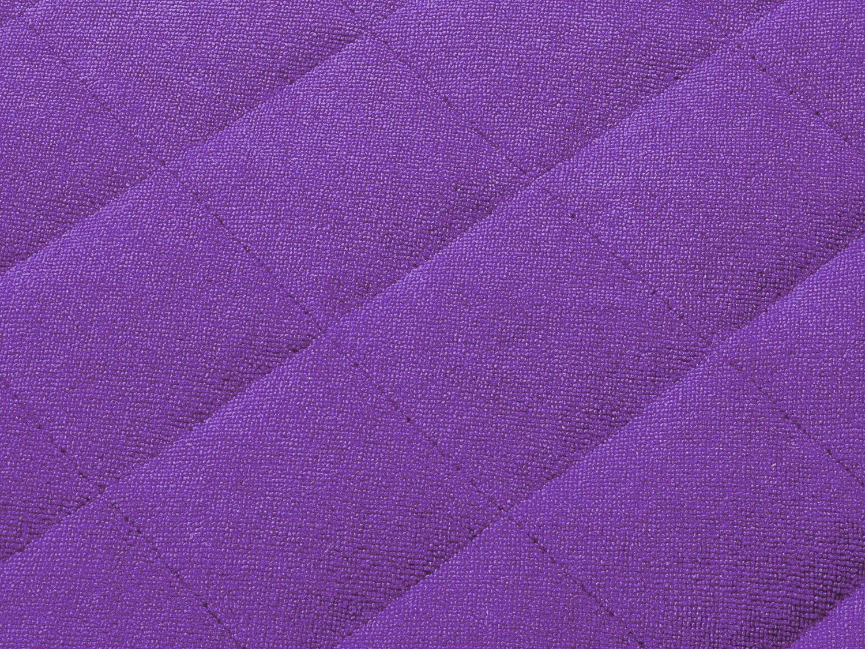 MERADISO® Waschmaschinenbezug mit Spanngummizug, ca. 60 x 60 cm (Lavendel)