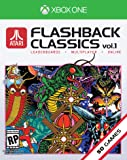 Atari Flashback Classics Vol. 1 - Xbox One Vol. 1 Edition