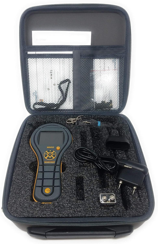 PROTIMETER MMS2 BLD8800 Moisture Measurement System by Protimeter