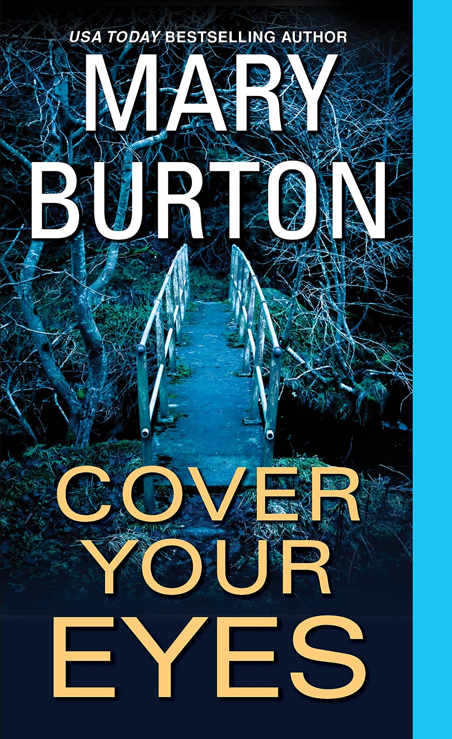 Download Cover Your Eyes (Morgans of Nashville) PDF