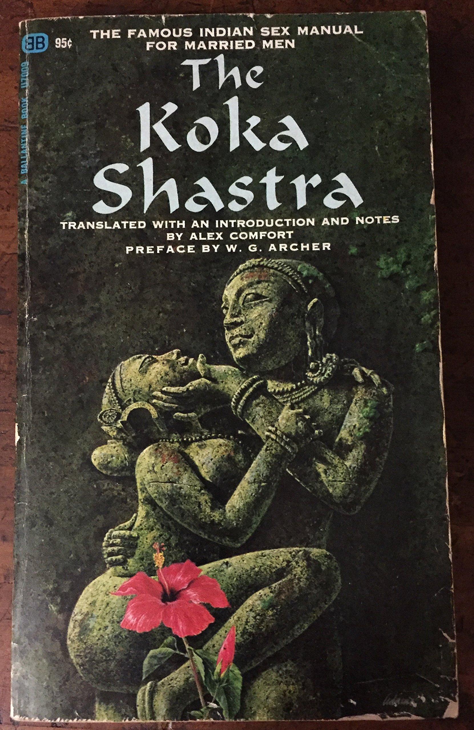 Koka Shastra Book In Hindi Language.pdf