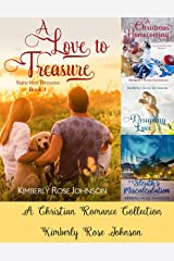 Sunriver Dreams Christian Romance Boxed Set: Plus One Romantic Mystery Kindle Edition